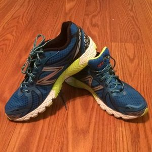 Men's  New balance running sneakers